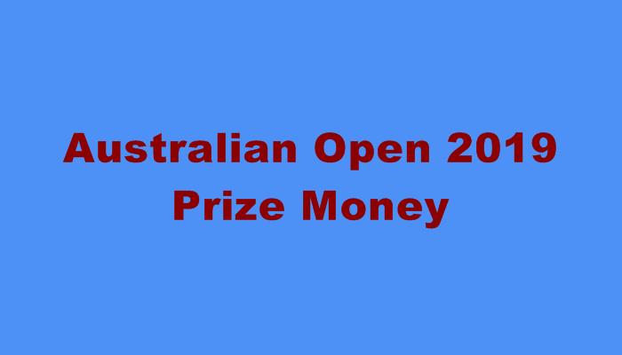 Aus Open 2019 Archives Australian Open 2020 Info